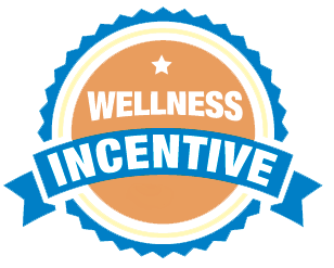 wellness incentive